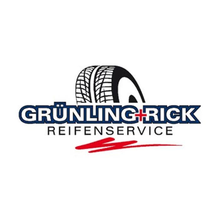 Bild zu Grünling + Rick Reifenservice GmbH in Bretten