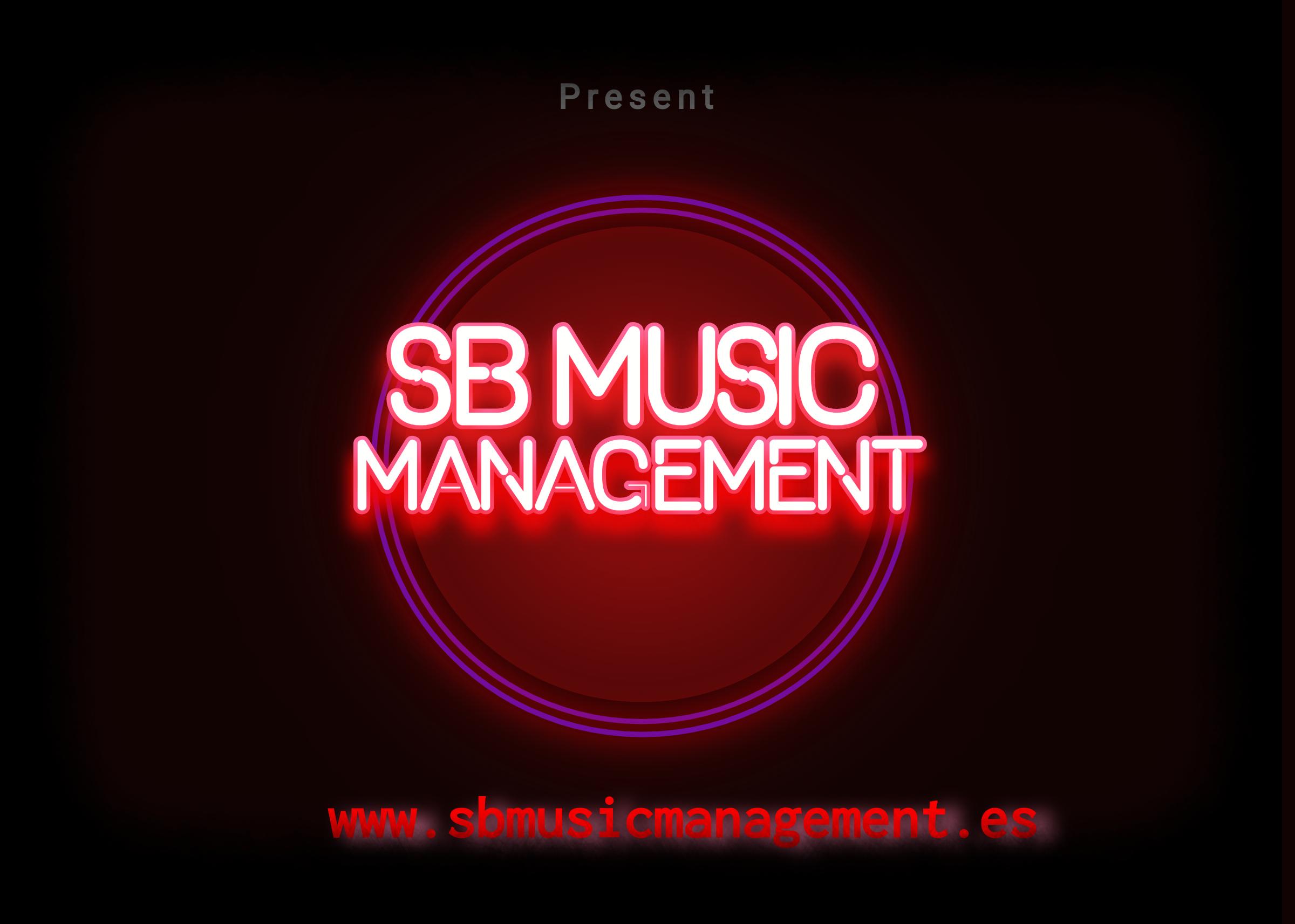 SB MANAGEMENT MUSIC & EVENTS