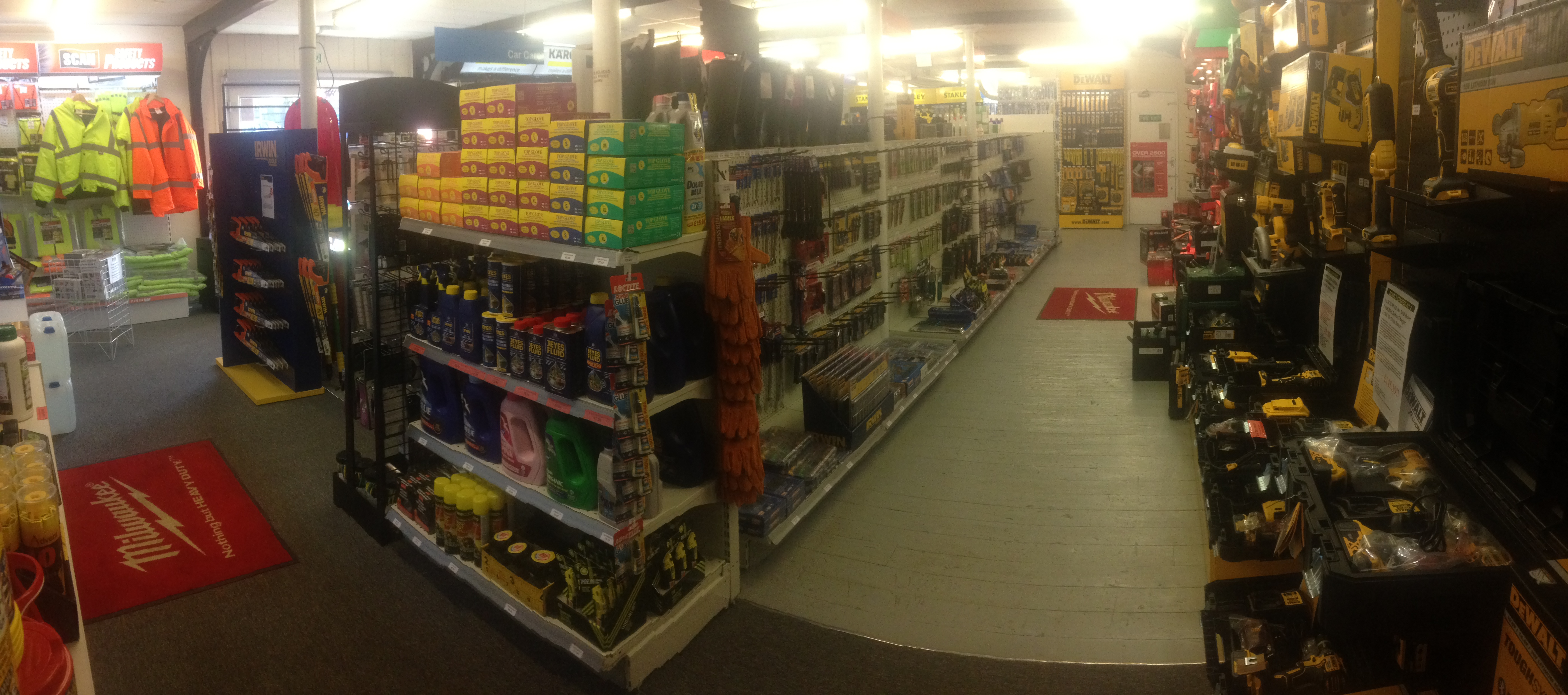 HTS Supplies - Chedgrave, Norfolk NR14 6HD - 01508 520768 | ShowMeLocal.com