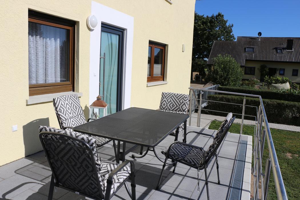 Bild zu Landhaus Maria Ferienwohnungen in Bad Schönborn