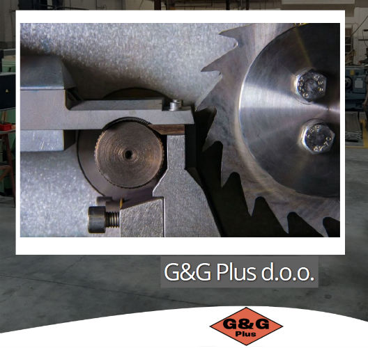 G&G PLUS, d.o.o.