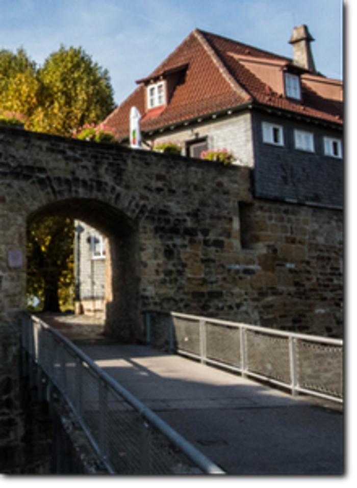 Bild zu TZB Gastronomie GmbH in Esslingen am Neckar
