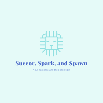 Succor, Spark, and Spawn - Business and Tax Specialists