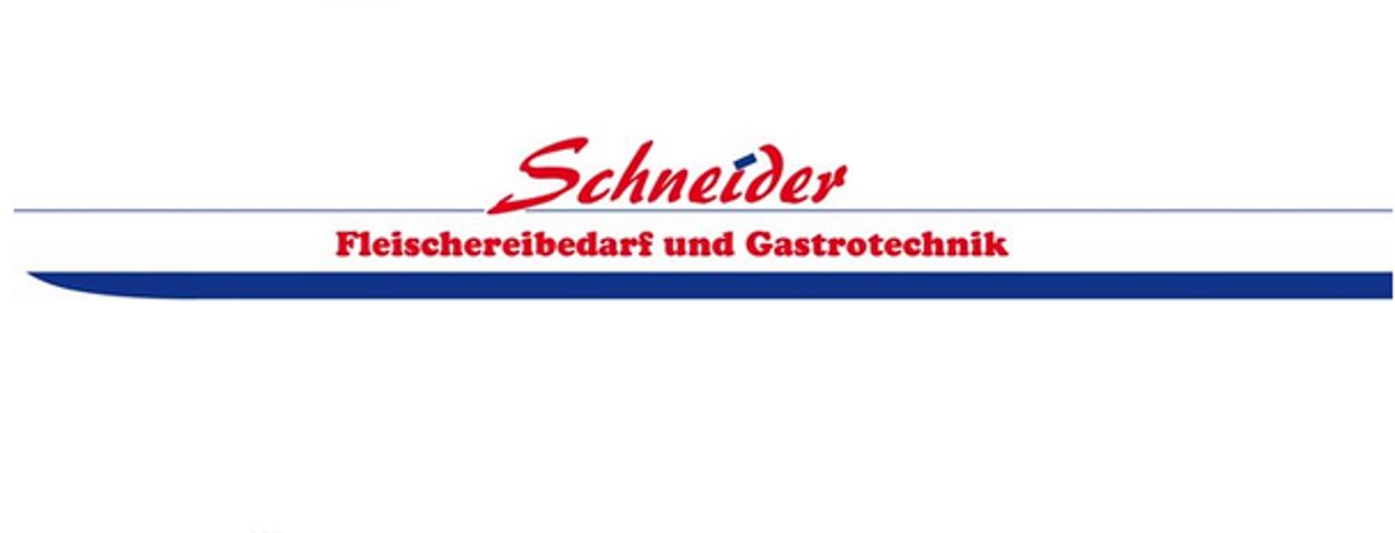 Fleischereibedarf und Gastrotechnik Schneider e. Kfm. Berlin