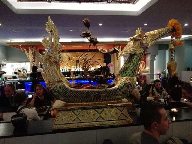 Asia Lotus Thai Restaurant