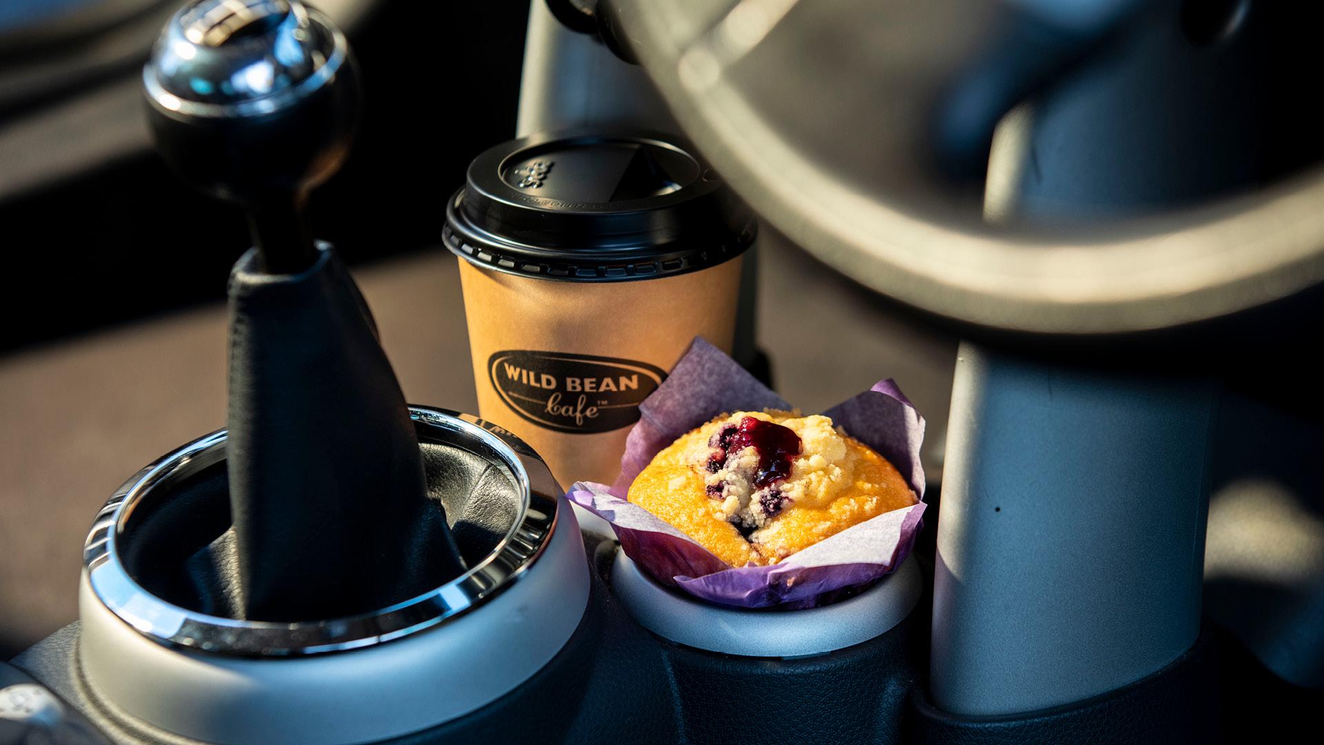 Wild Bean Cafe Newmarket 01638 576072