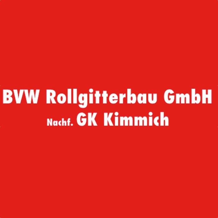 Bild zu BVW Rollgitterbau GmbH in Frankfurt am Main