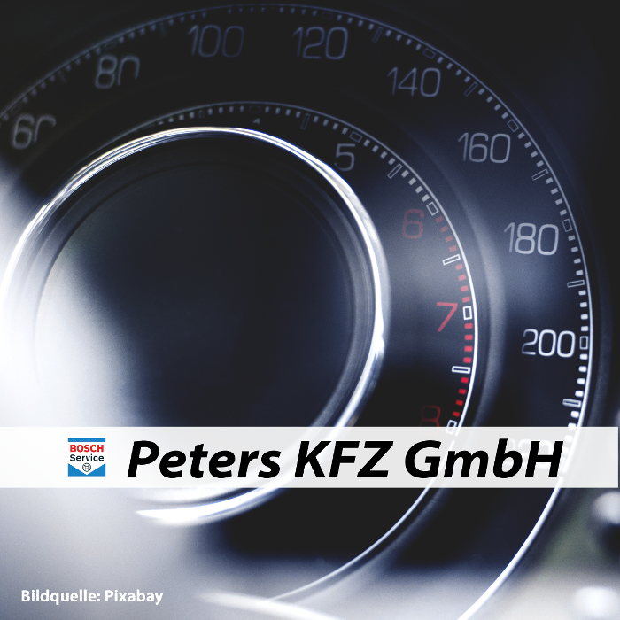 Bild zu KFZ Peters in Hannover