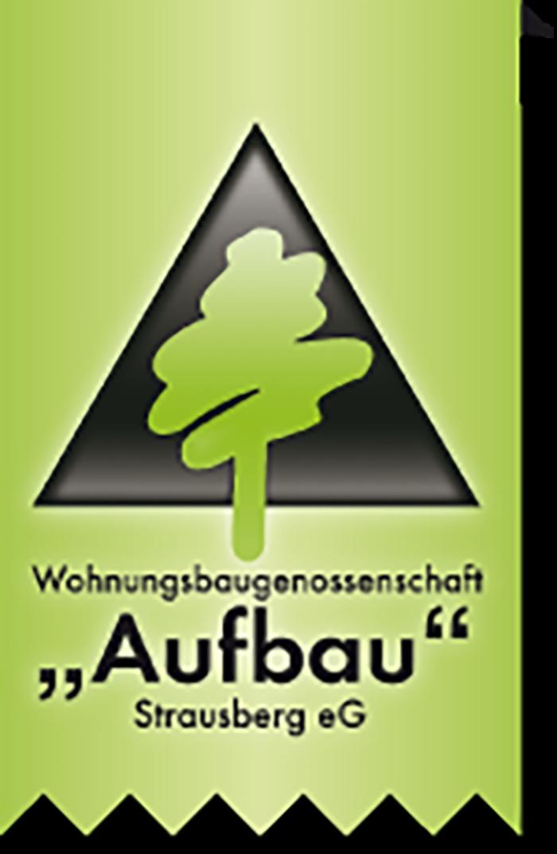 """Bild zu Wohnungsbaugenossenschaft """"Aufbau"""" Strausberg eG in Strausberg"""