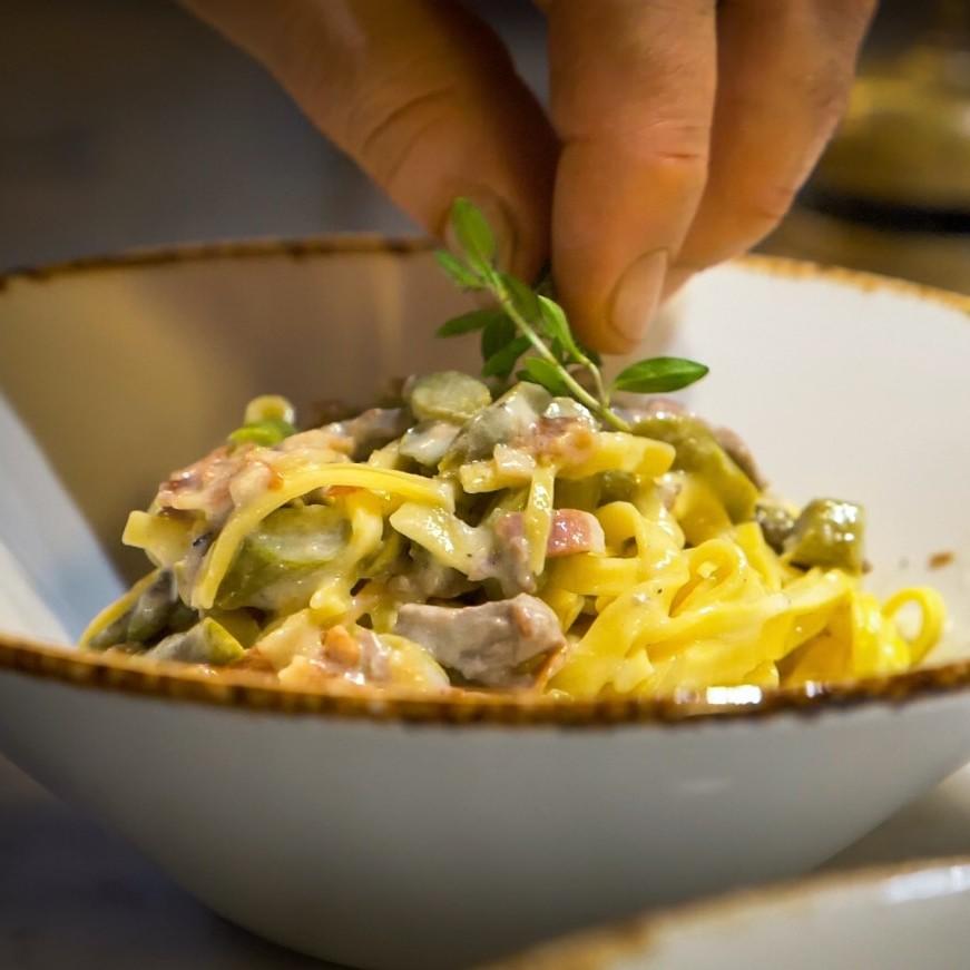 Principe Bologna Lievito e Cucina