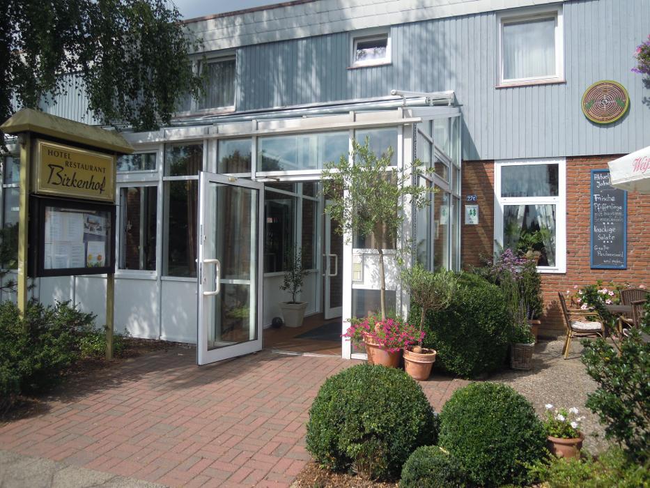 Bild zu Hotel Restaurant Birkenhof in Dannenberg an der Elbe