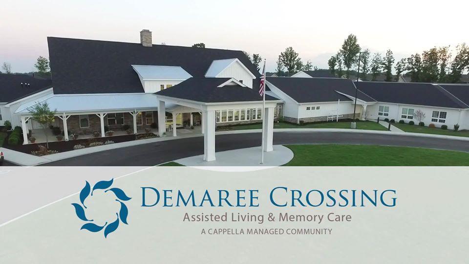 Demaree Crossing