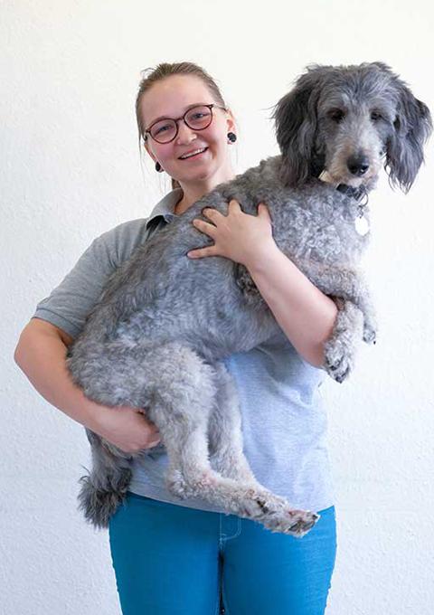 Fachtierärztliche Kleintierpraxis Dr. med. vet. Claudia Veit