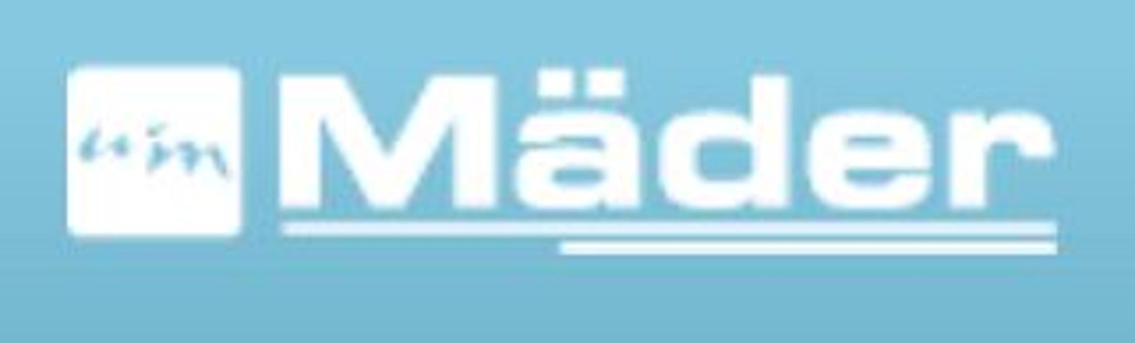 Bild zu Mäder Germany GmbH in Hamm in Westfalen