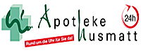 Apotheke Husmatt AG Logo
