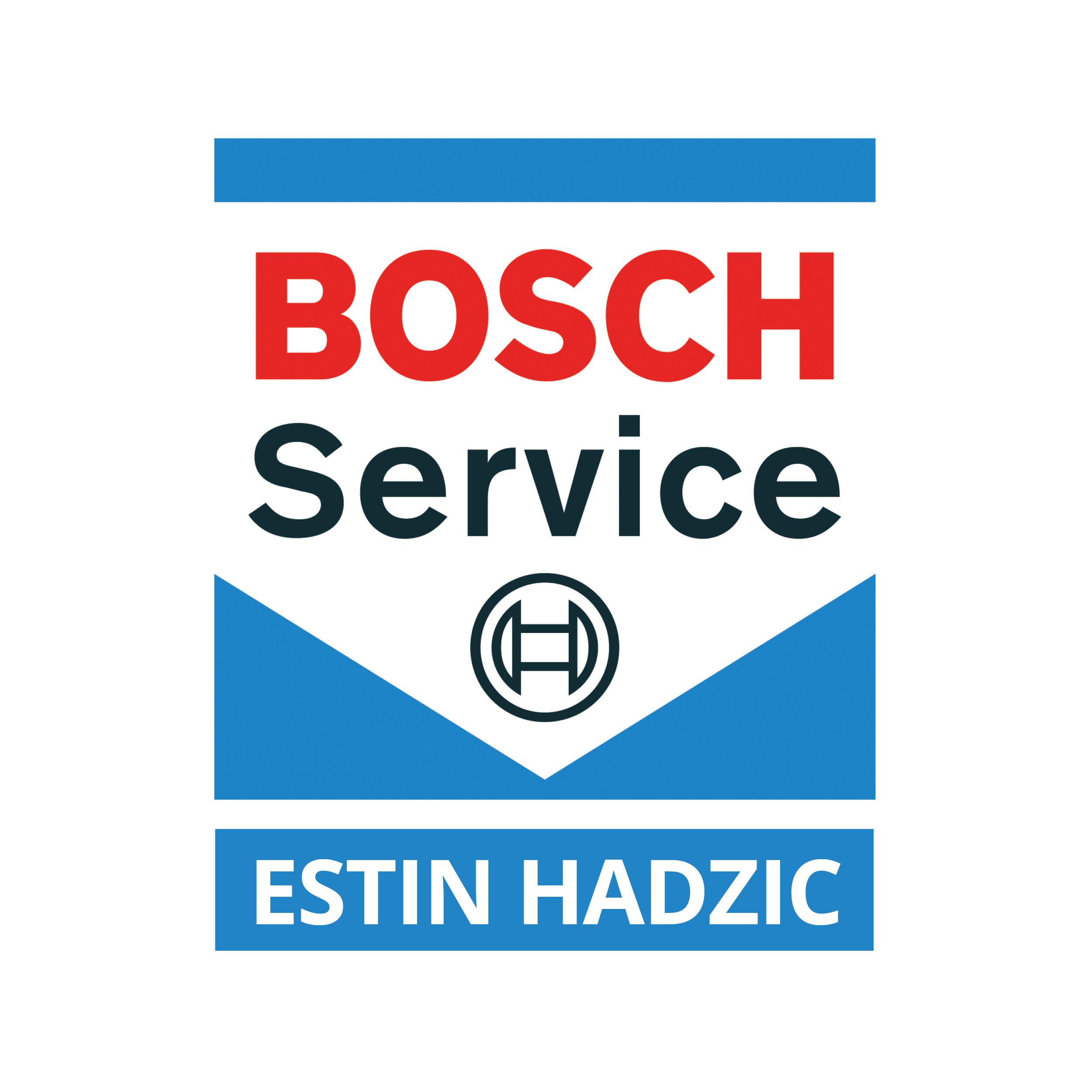 Bosch Car Service Estin Hadzic