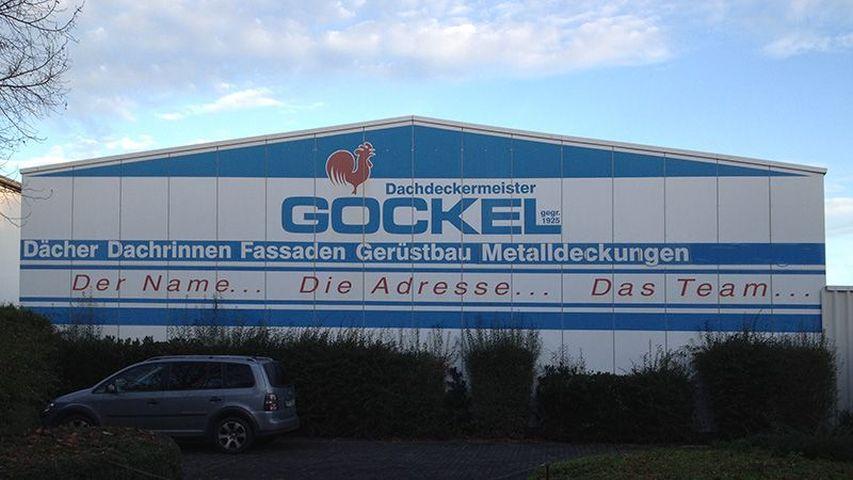 Gockel GmbH - Dachdeckermeister
