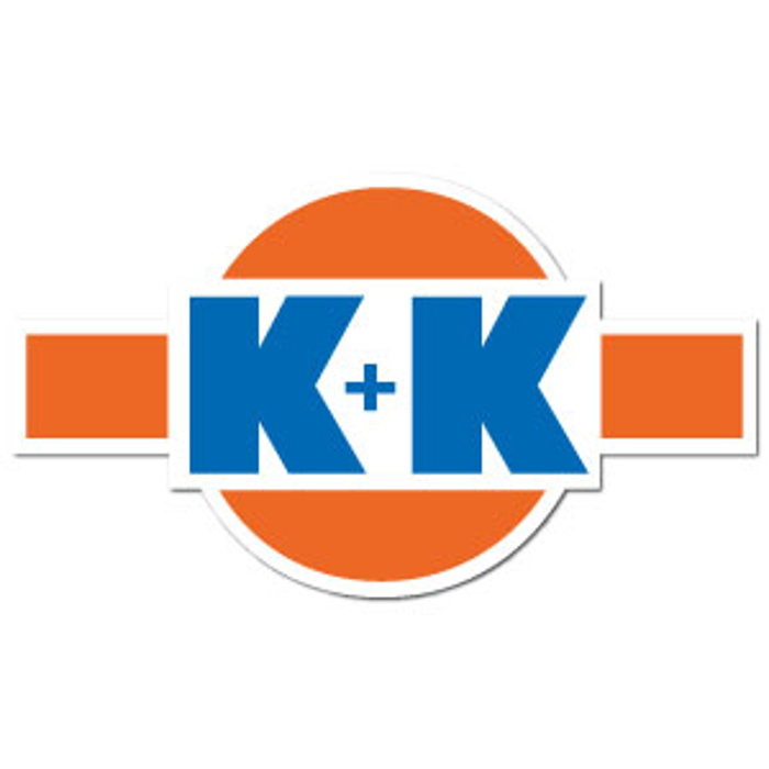 Bild zu K+K Klaas & Kock B.V. & Co. KG in Haselünne