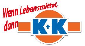 K+K Klaas & Kock B.V. & Co. KG Logo