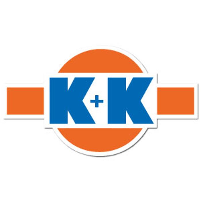 Bild zu K+K Klaas & Kock B.V. & Co. KG in Südlohn