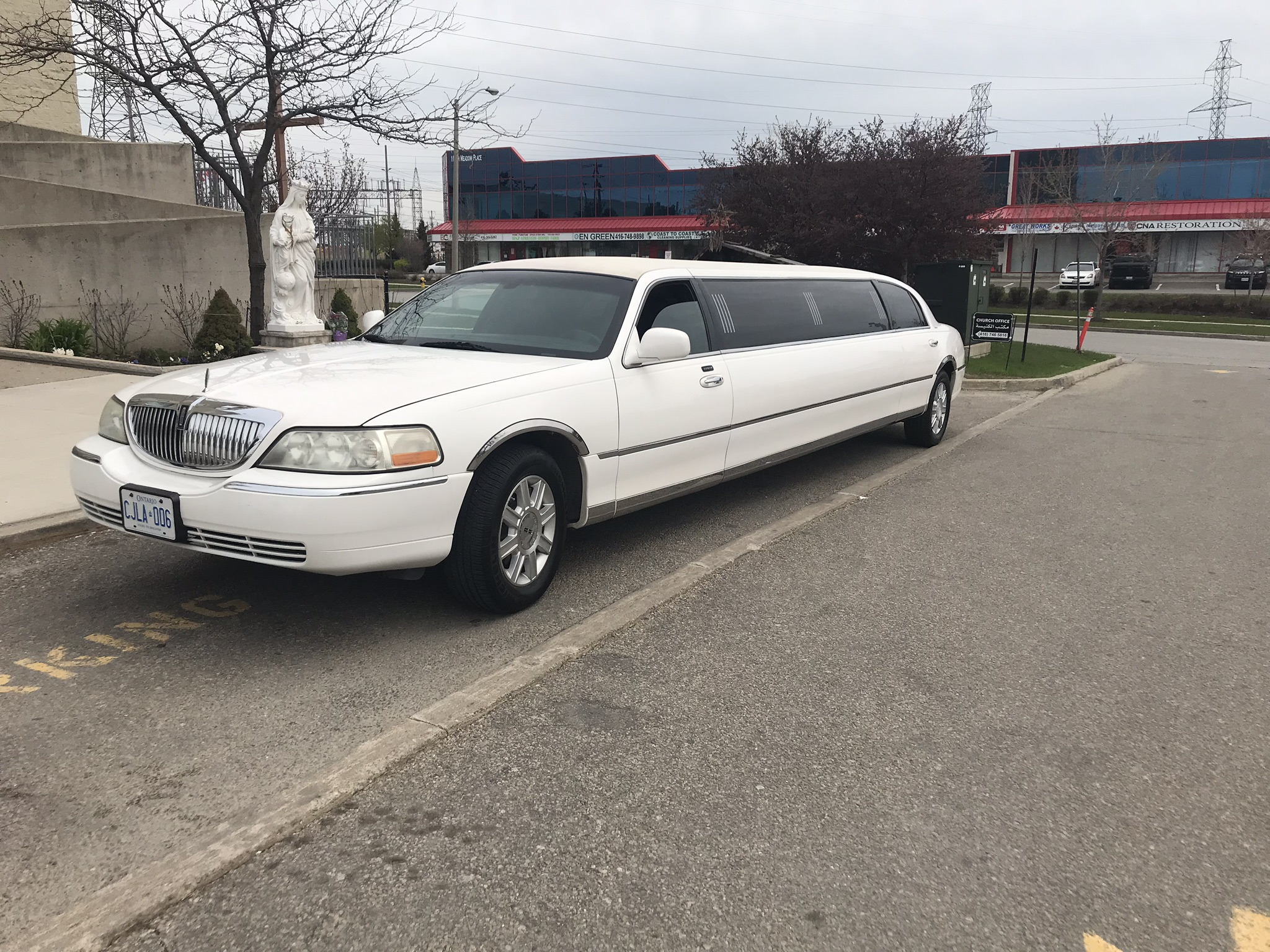 CEDAR VALLEY LIMOUSINE SERVICES INC