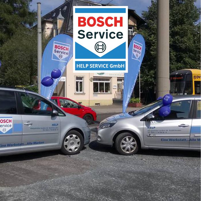 Bild zu Bosch Car Service Help in Dresden