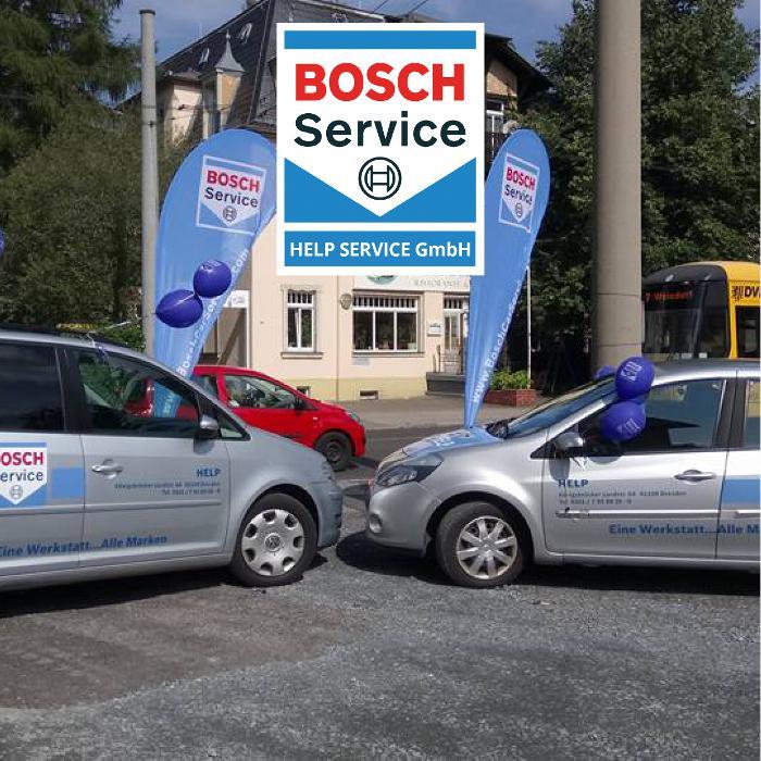 Bosch Car Service Help