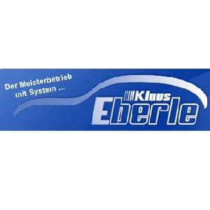 Meisterbetrieb Klaus Eberle