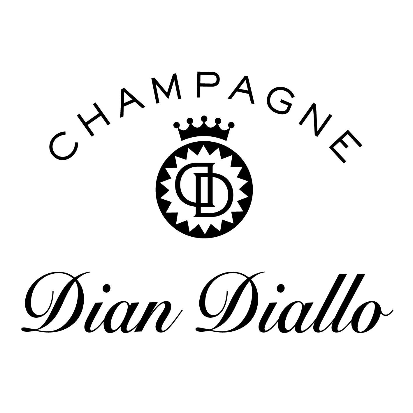 Champagne Dian Diallo bar a vin