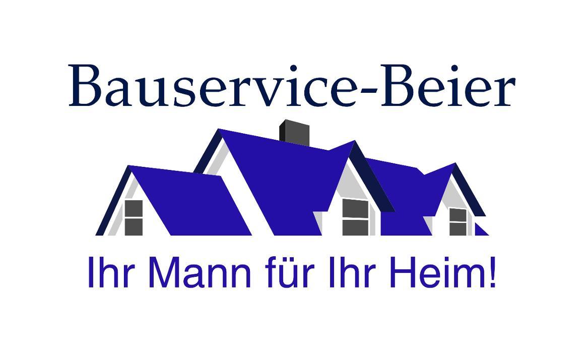 Bild zu Bauservice-Beier in Merseburg an der Saale