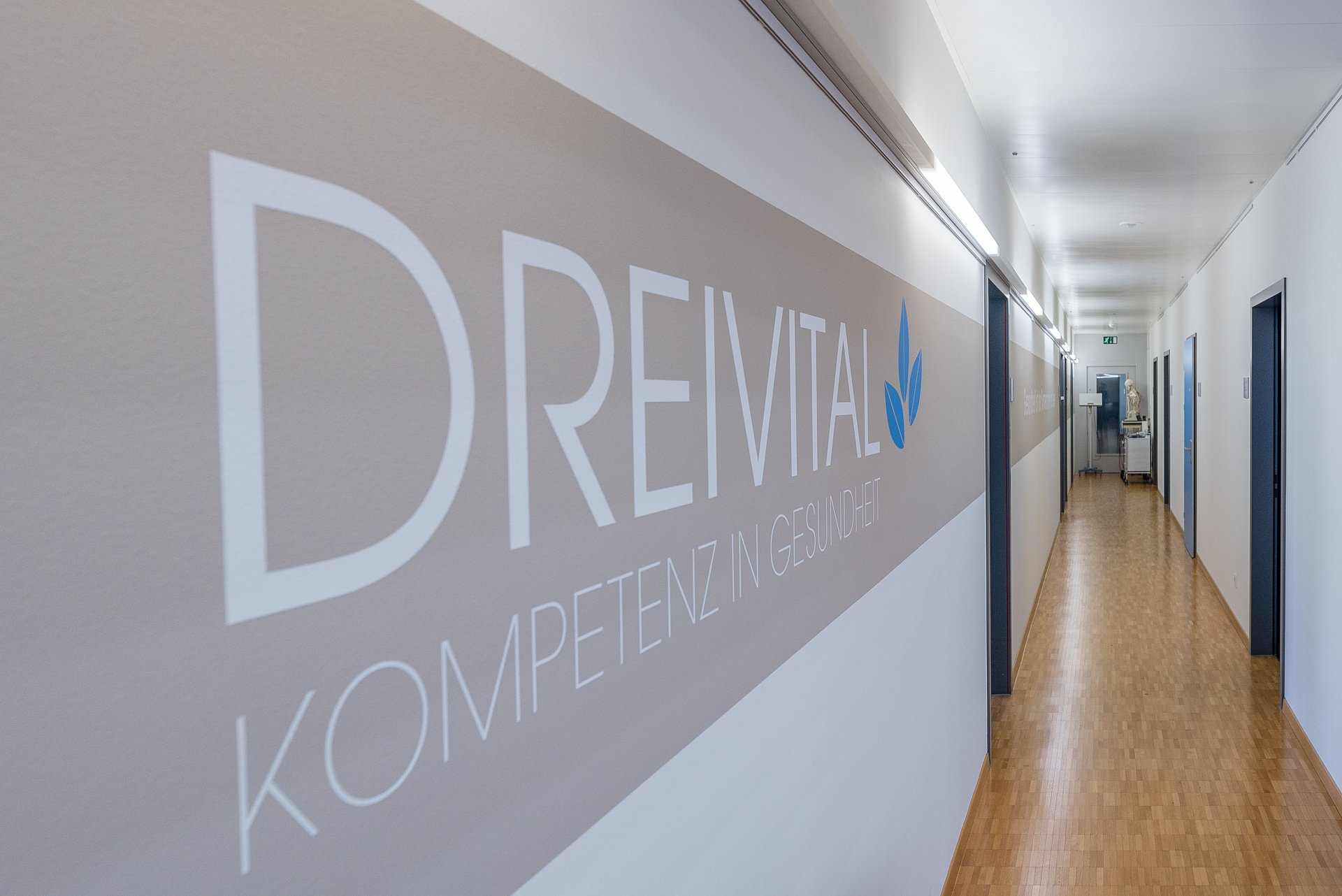 Dreivital Physiotherapie