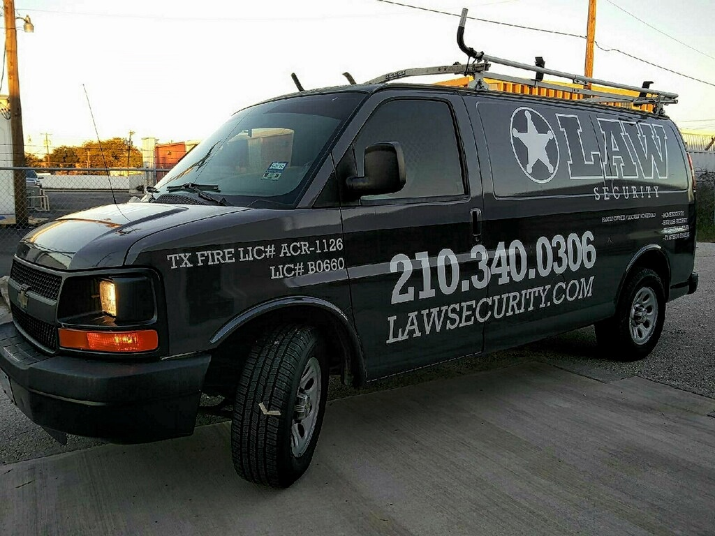 LAW Security