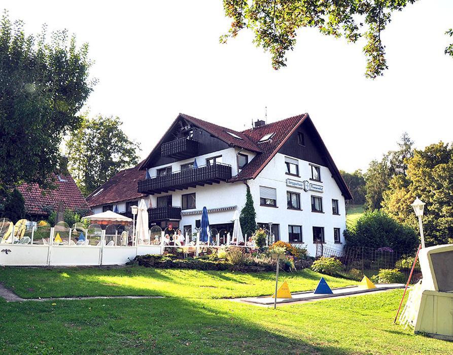 Bild zu Hotel Kempenhof in Lügde