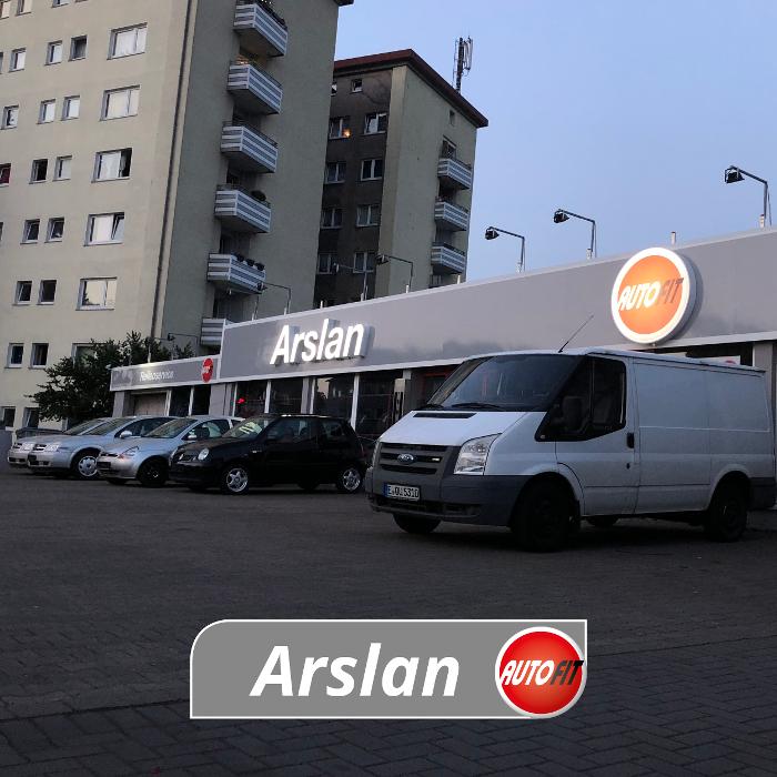 Bild zu Arslan Autofit in Herne