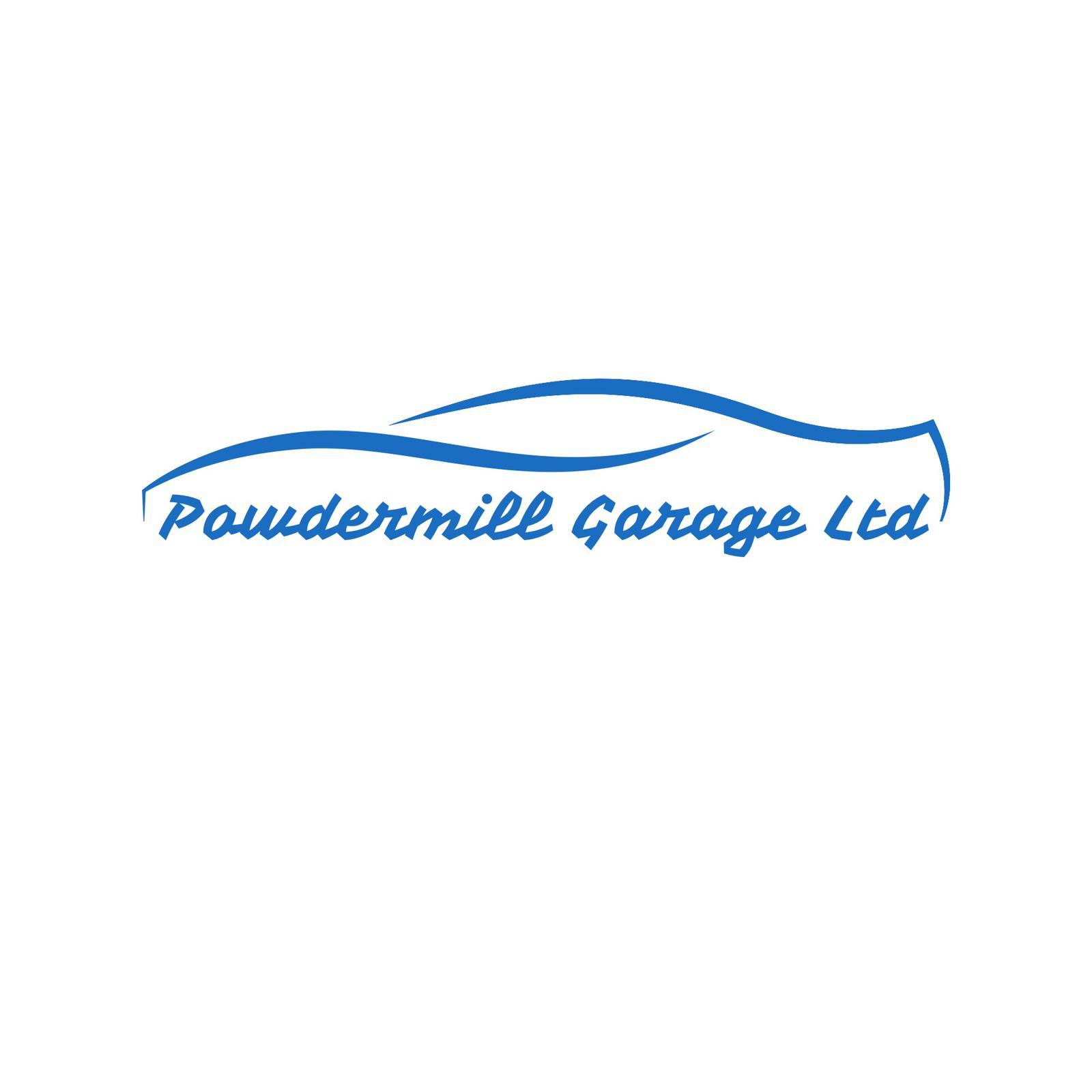 Powdermill Garage Ltd