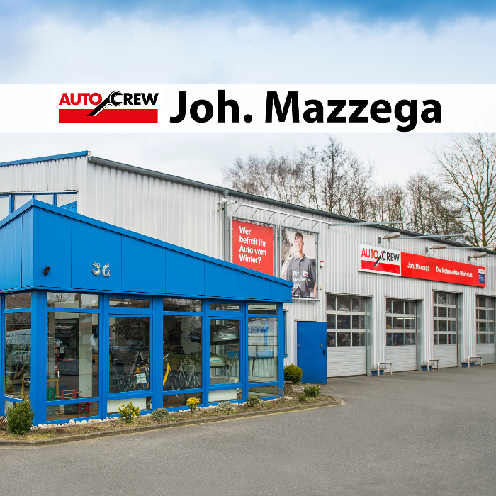Bild zu Joh. Mazzega GmbH & Co. KG in Hagen am Teutoburger Wald