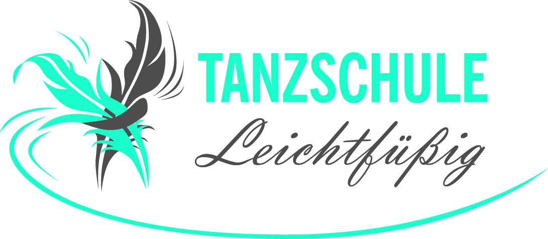 Logo von ADTV Tanzschule Leichtfüßig