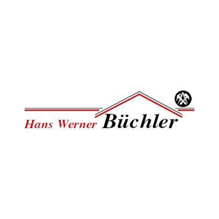 Bild zu Büchler H. W. Dachdeckermeisterbetrieb in Breckerfeld