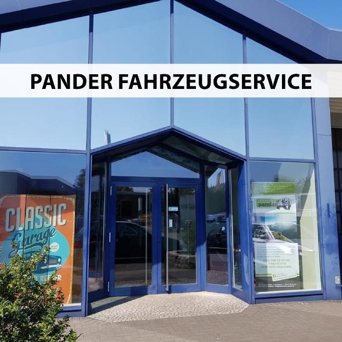 Bild zu Pander Fahrzeugservice in Wadersloh