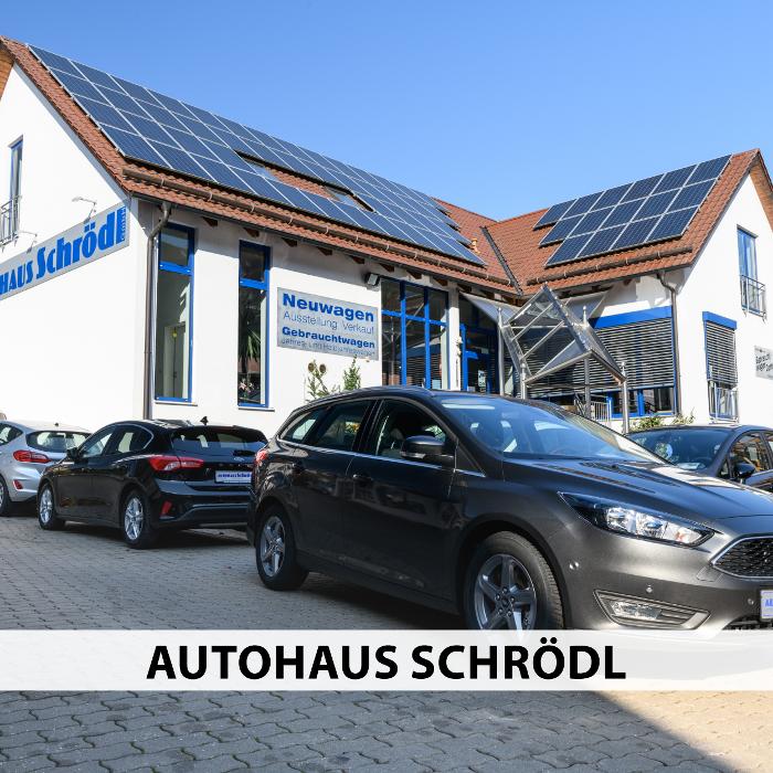Bild zu Autohaus Schrödl GmbH in Nittendorf