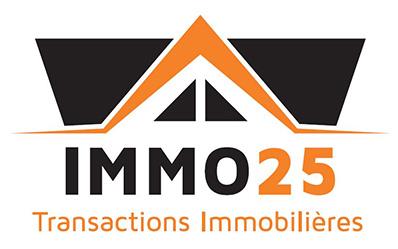 Agence immobilière Pontarlier IMMO 25 agence immobilière