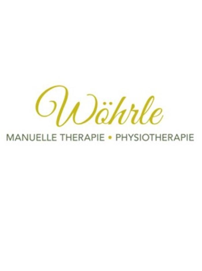Bild zu Wöhrle Physiotherapie in Ditzingen