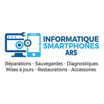 INFORMATIQUE SMARTPHONES ARS