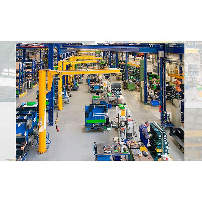 SMI tech GmbH