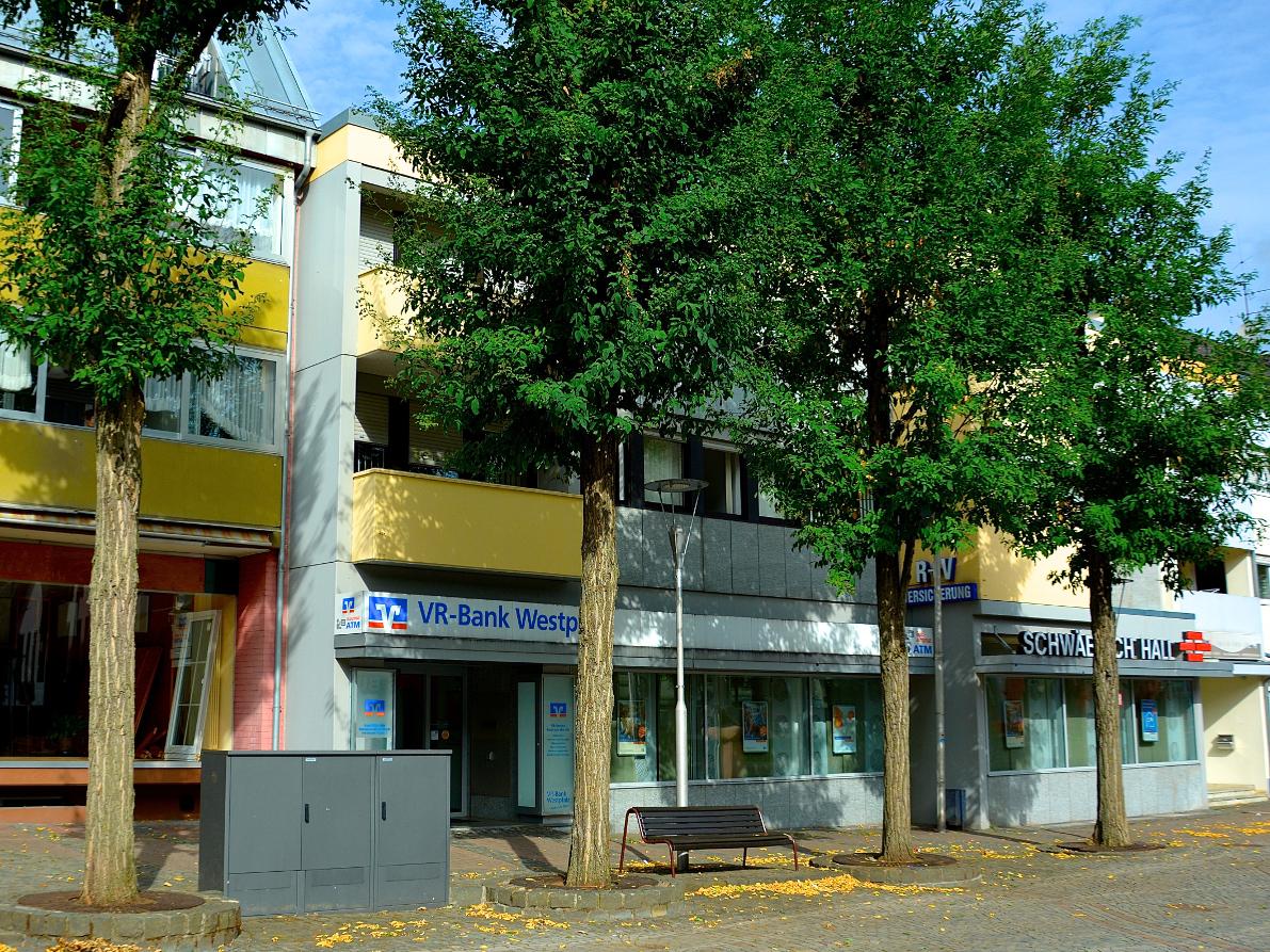 Voba Kaiserslautern, Filiale Ramstein-Miesenbach