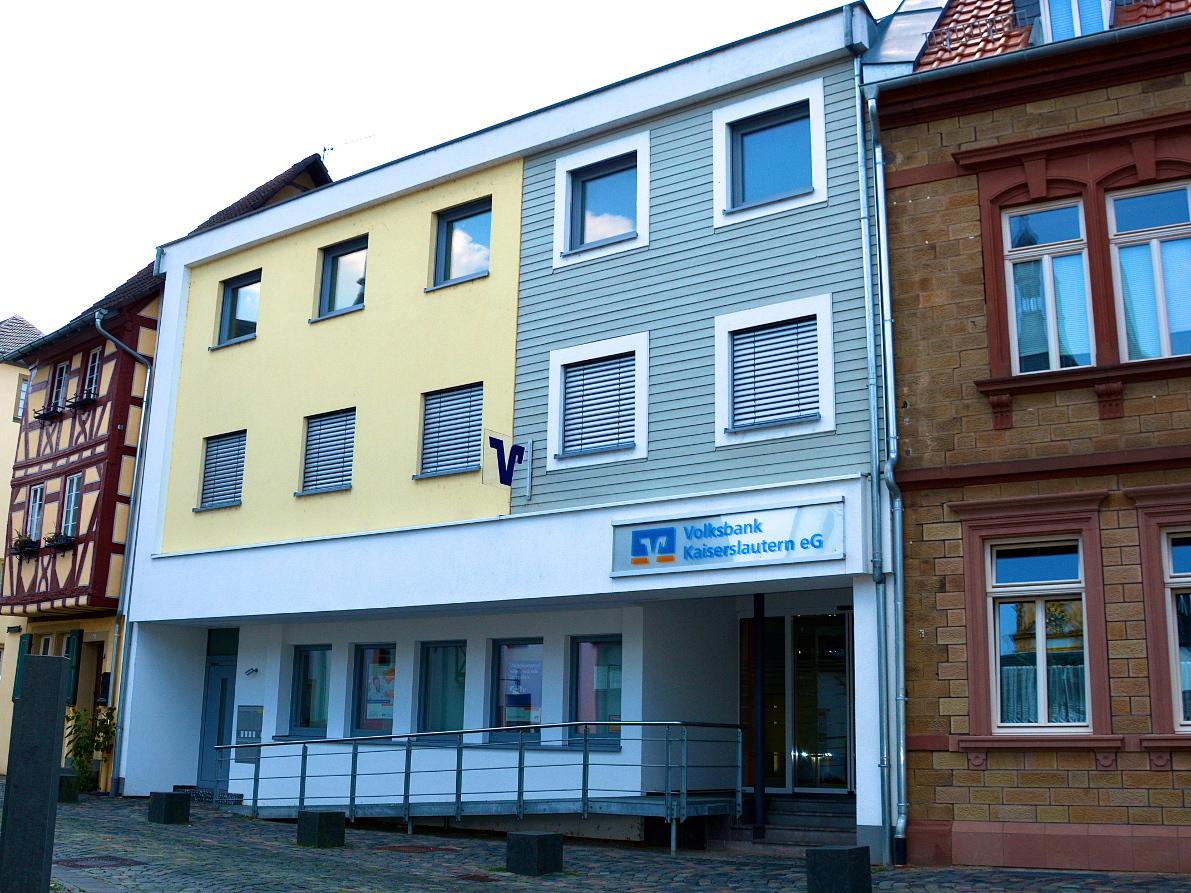 Voba Kaiserslautern, Filiale Meisenheim