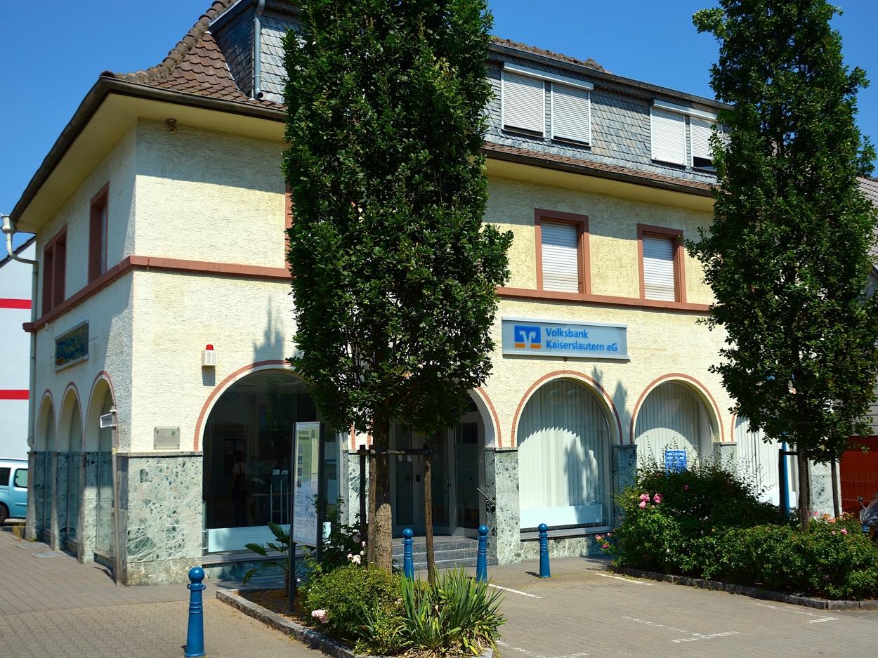Voba Kaiserslautern, Filiale Winnweiler