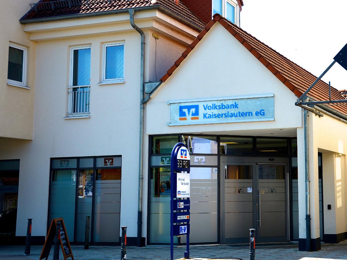 Voba Kaiserslautern, Filiale Enkenbach