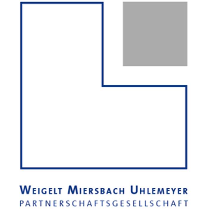 Bild zu Weigelt Miersbach Uhlemeyer Part GmbB in Bad Salzuflen