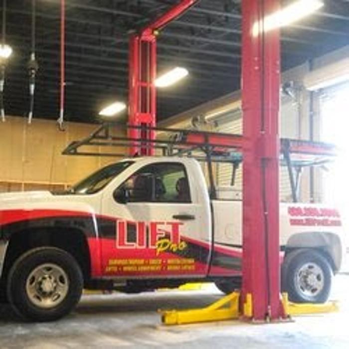 Lift Pro Automotive Equipment